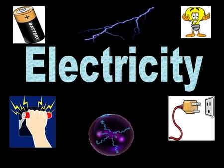 What is it? Electricity is created inside the atom. Each substance is made up of atoms. Atoms contain a nucleus which is made up of protons and neutrons.