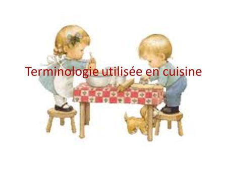 L e cuisinier la cuisini re le cuisinier la cuisini re le for Anatomie du meuble
