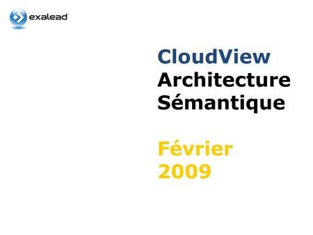 CloudView  Architecture