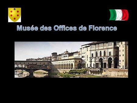 Conf rence de jean pierre vidit powerpoint danielle - Musee des offices florence visite virtuelle ...