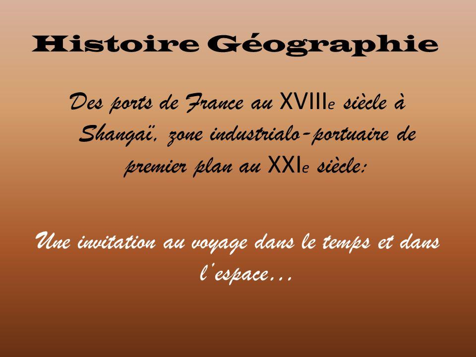 Partie 1 - Histoire Joseph Vernet : peintre des ports français pour le roi Pourquoi Louis XV veut-il que soient peints les ports du royaume.