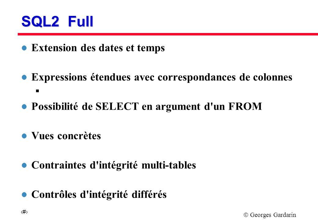 Georges Gardarin 24 4.