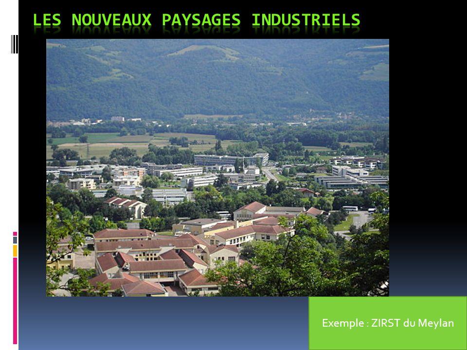 La SPL de Cholet : 200 entreprises de textile et de chaussure répartis sur 30 Km