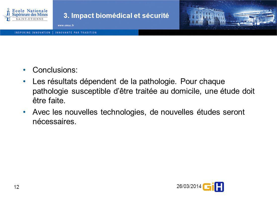 26/03/2014 13 4.Qualité de vie et satisfaction de patients De Conno et al.