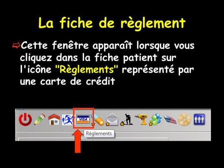 Patients gestion gestion des patients d c d s la for Fenetre mandibulaire