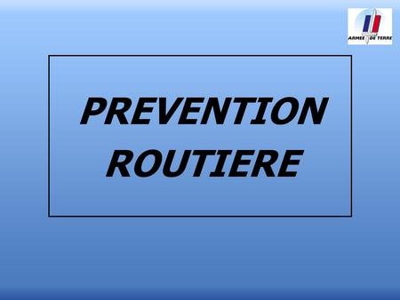 PREVENTION ROUTIERE. PLAN GENERALITES I. LALCOOL II. LES STUPEFIANTS III. LA VITESSE IV. LES SANCTIONS CONCLUSION.