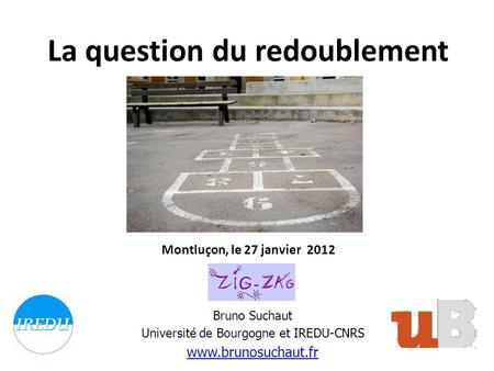 La question du redoublement
