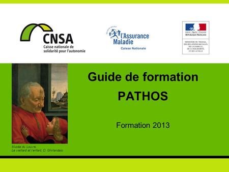 Guide de formation PATHOS
