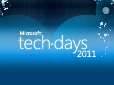 2 Windows Phone 7 En Entreprise Sacha Leroux Regional