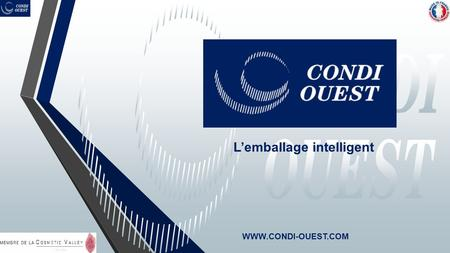 L'emballage intelligent