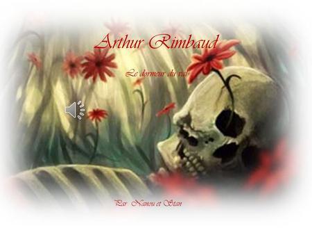 S ance 4 po sie et description un po me comme un tableau - Arthur rimbaud le dormeur du val analyse ...