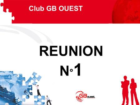 Club GB OUEST REUNION N°1.