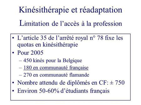 Resultats concours pharmacien conseil