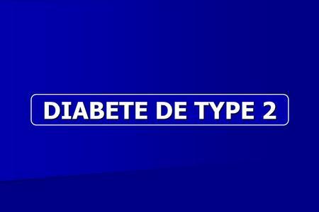 diabète type 1