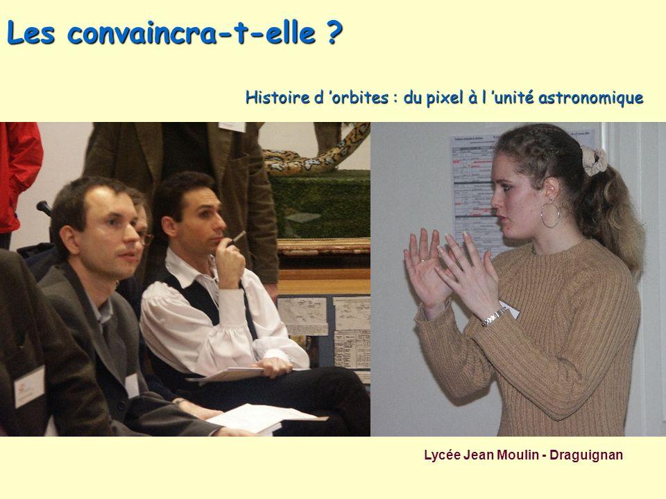 Lycée Jean Moulin - Draguignan