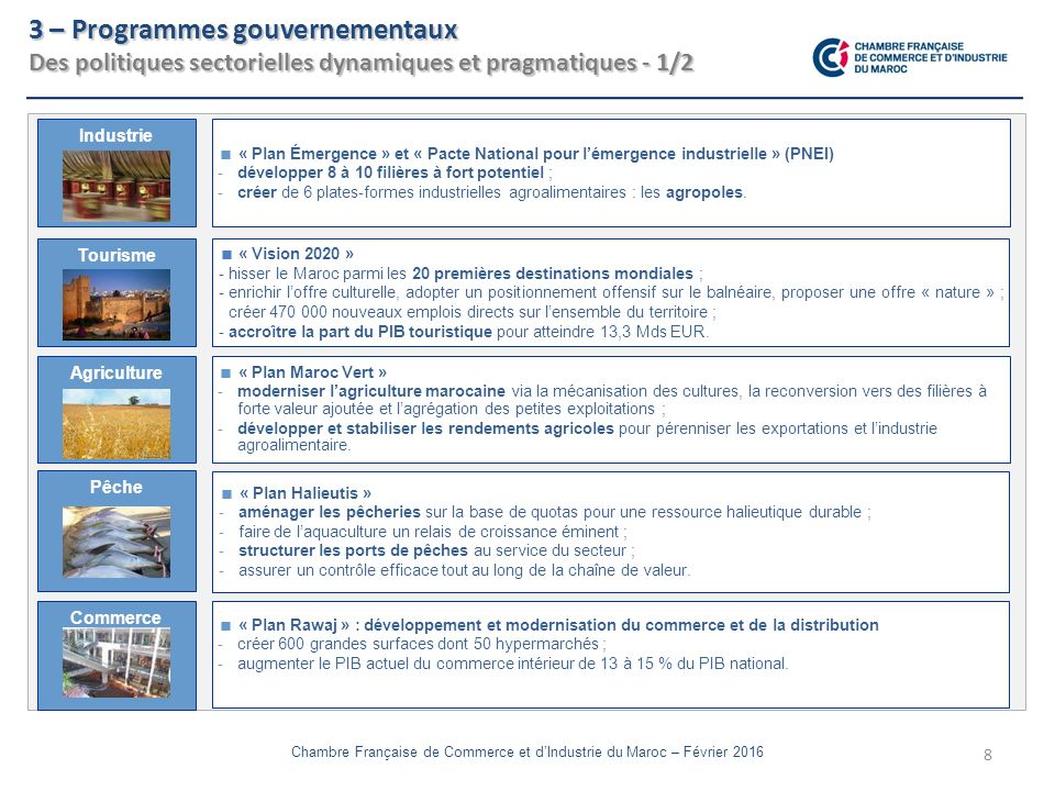 Faiza hachkar responsable france de la cfcim ppt t l charger - Chambre du commerce et de l industrie nancy ...