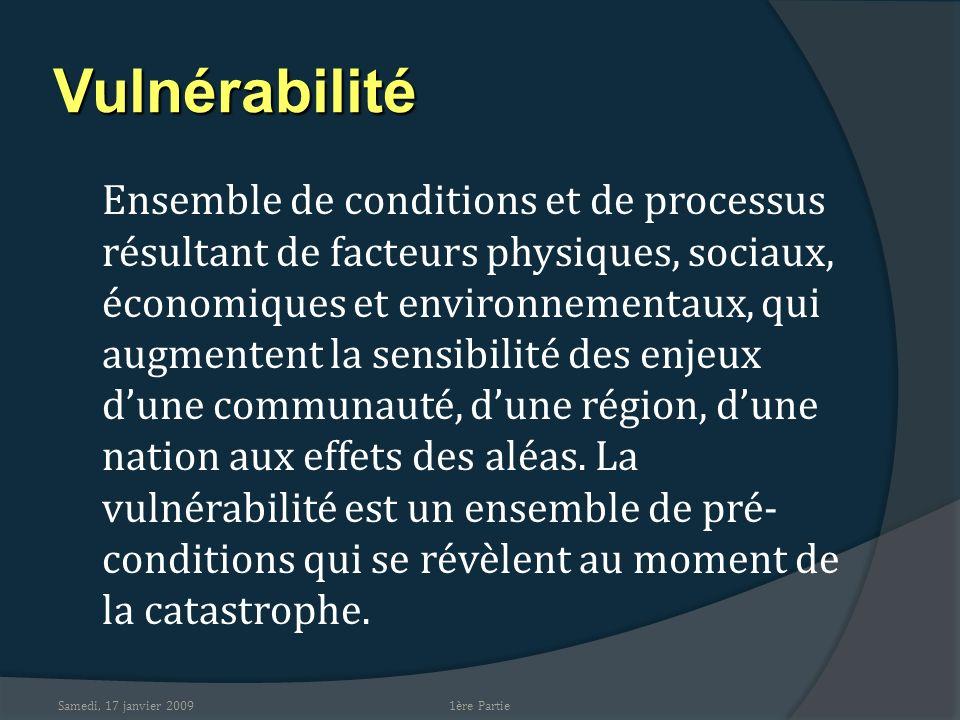 Vulnérabilité