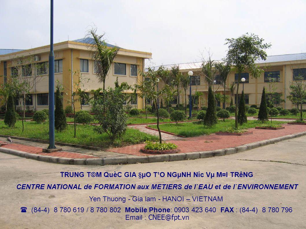 Yen Thuong - Gia lam - HANOI – VIETNAM