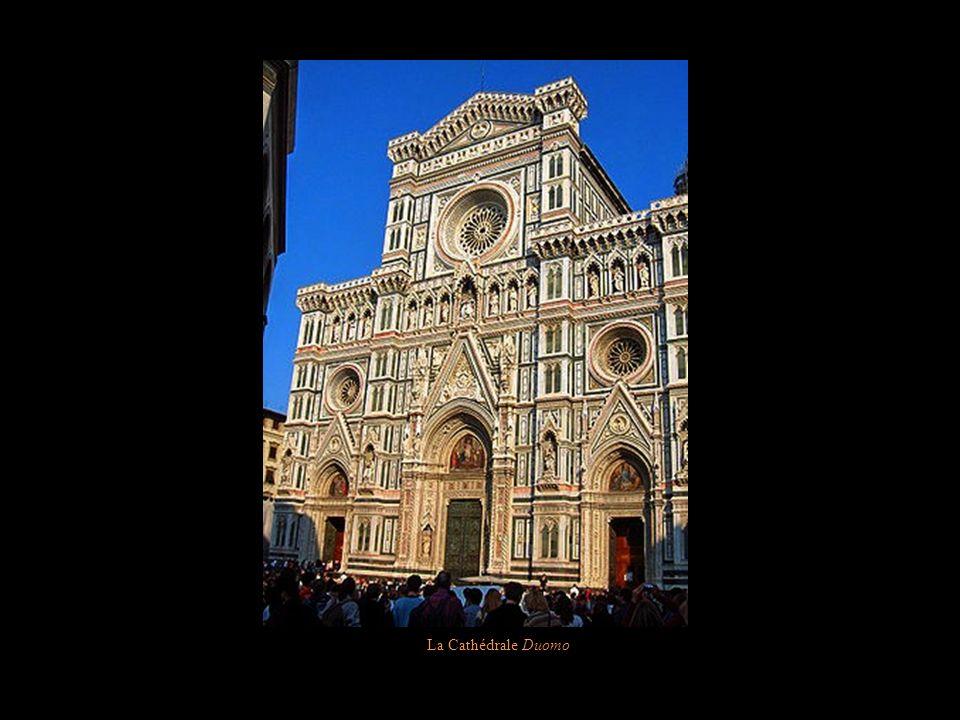 La Cathédrale Duomo