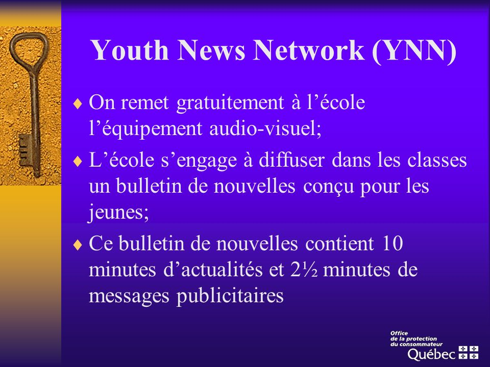 Youth News Network (YNN)