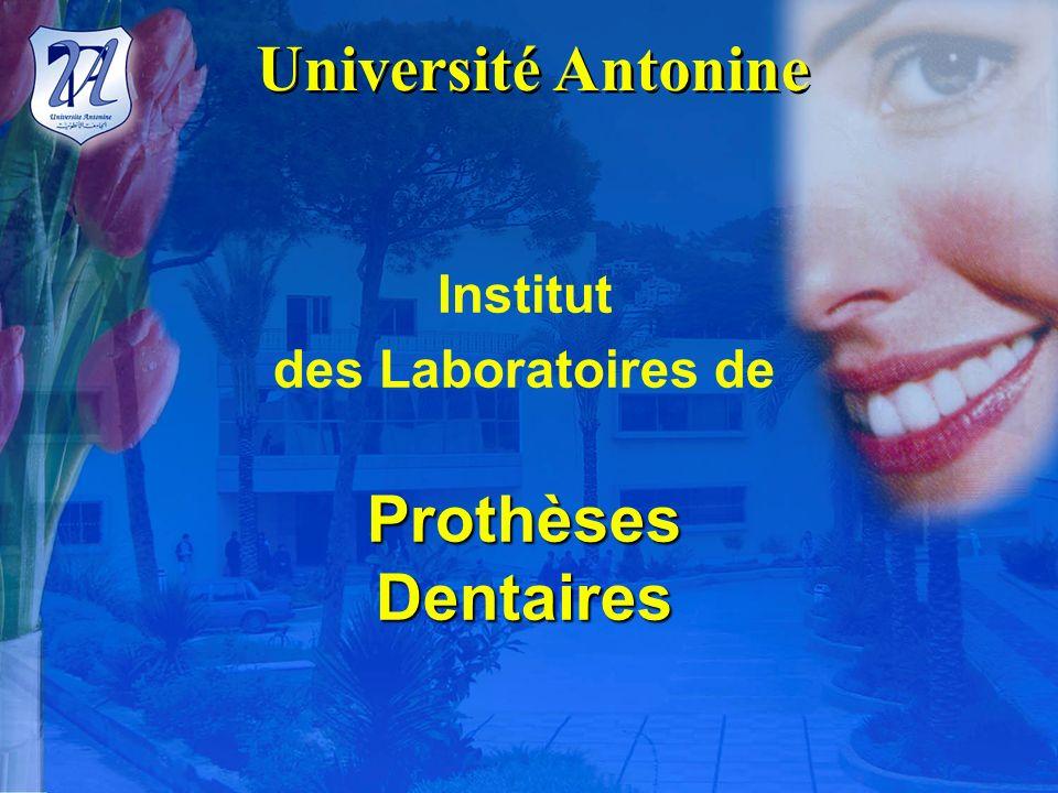 Institut des Laboratoires de