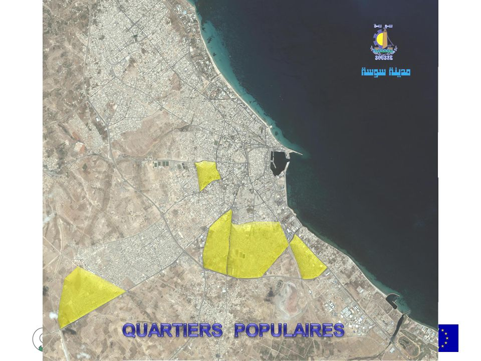 QUARTIERS POPULAIRES