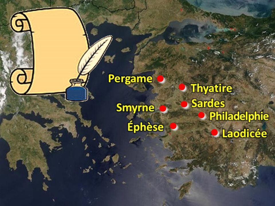 HISTOIRE ABRÉGÉE DE L'ÉGLISE - PAR M. LHOMOND – France - année 1818 (avec images et cartes) Pergame+Thyatire+Sardes+Smyrne+Philadelphie+%C3%89ph%C3%A8se+Laodic%C3%A9e