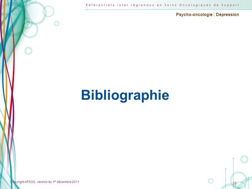 Bibliographie 39