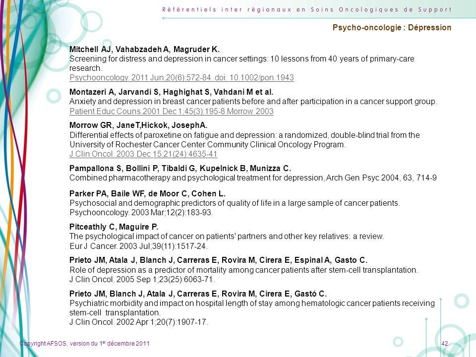 Pampallona S, Bollini P, Tibaldi G, Kupelnick B, Munizza C.