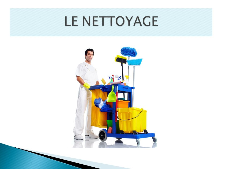 formation le nettoyage et la desinfection ppt video online t l charger. Black Bedroom Furniture Sets. Home Design Ideas