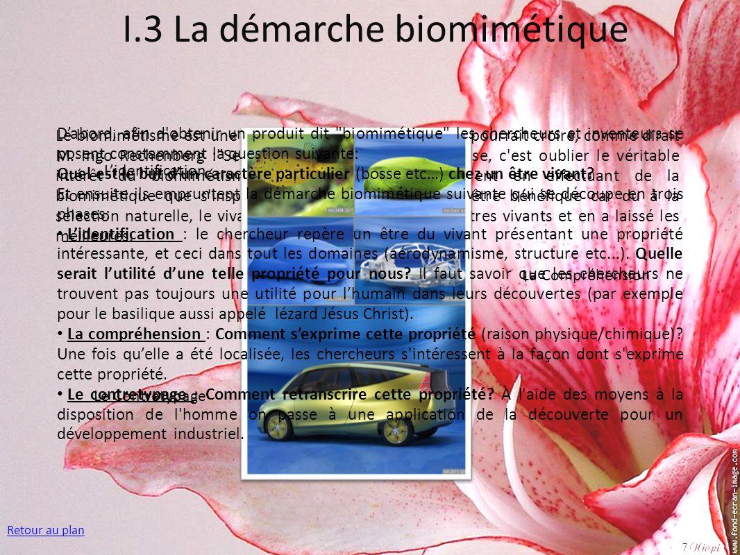 Tpe le biomim tisme s rie scientifique ppt t l charger - Comment se passe une fausse couche naturelle ...