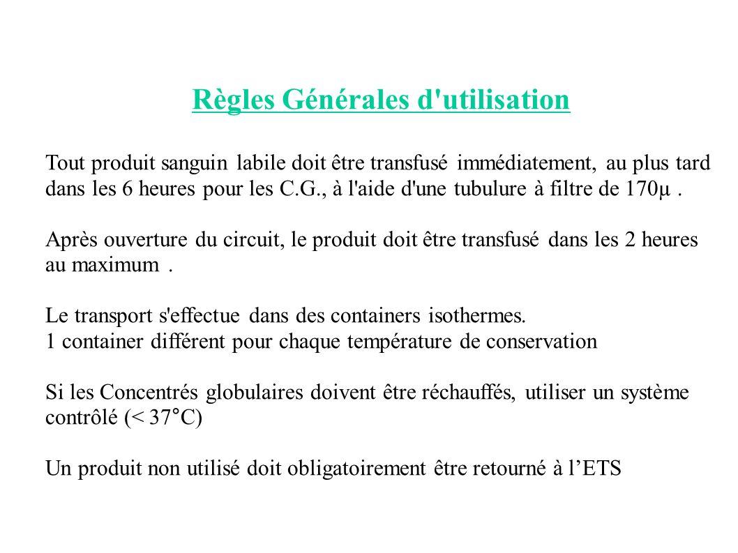 Transfusion sanguine efs avicenne ppt t l charger - A quelle temperature doit etre un congelateur ...