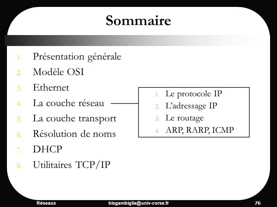 protocole tcp ip cours pdf