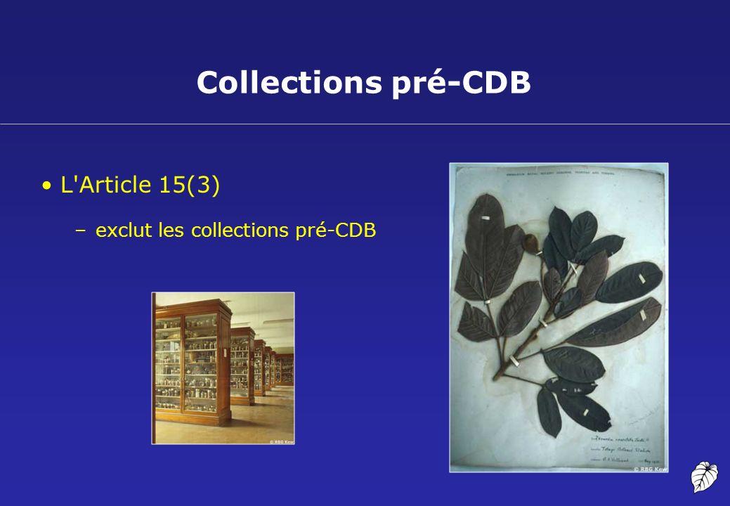 Institutions botaniques 27