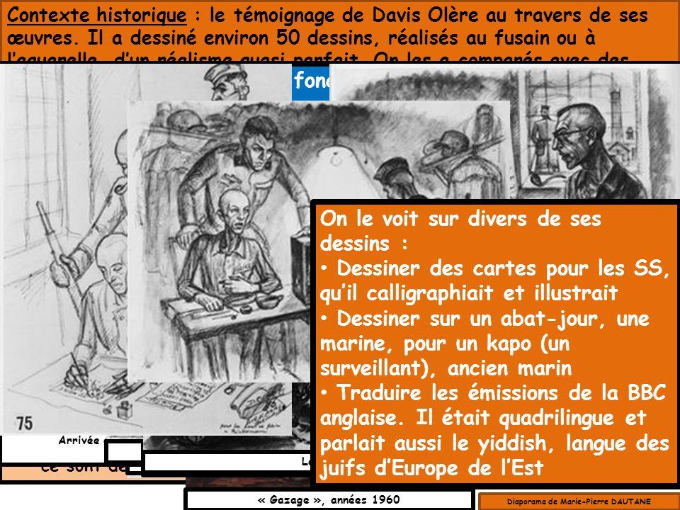 Description et interpr tation d inaptes au travail de - La chambre des officiers contexte historique ...