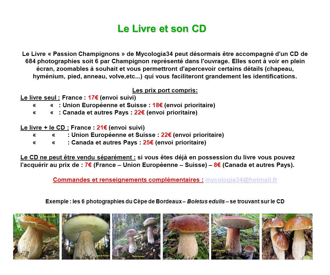 passion champignons le livre de mycologia34 ppt video online t l charger. Black Bedroom Furniture Sets. Home Design Ideas