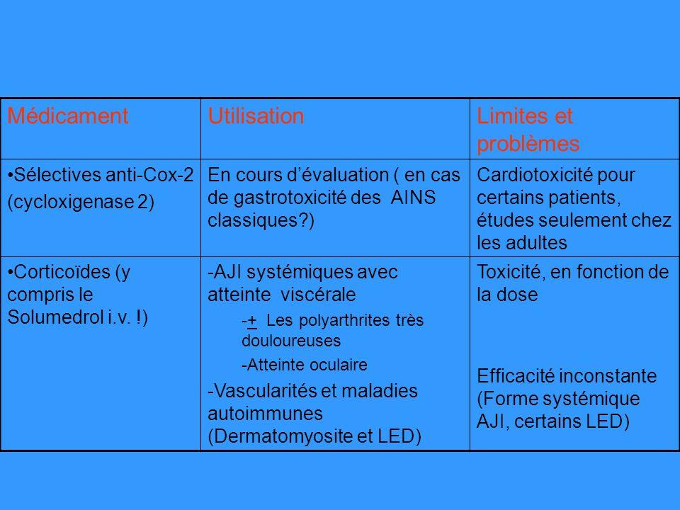 rhumatisme articulaire aigu chez l adulte pdf
