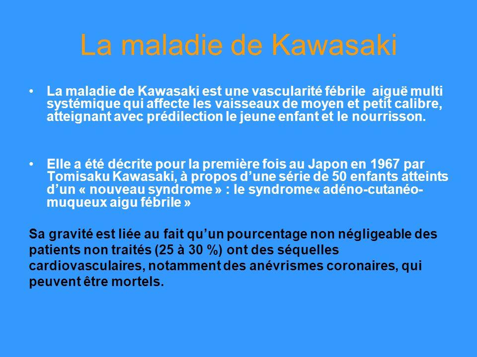 les collag noses de l enfant aji les la maladie de kawasaki le rhumatisme articulaire aigu. Black Bedroom Furniture Sets. Home Design Ideas