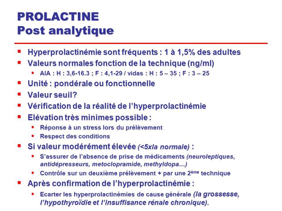 Les axes hypothalamo-hypophysaires - ppt télécharger
