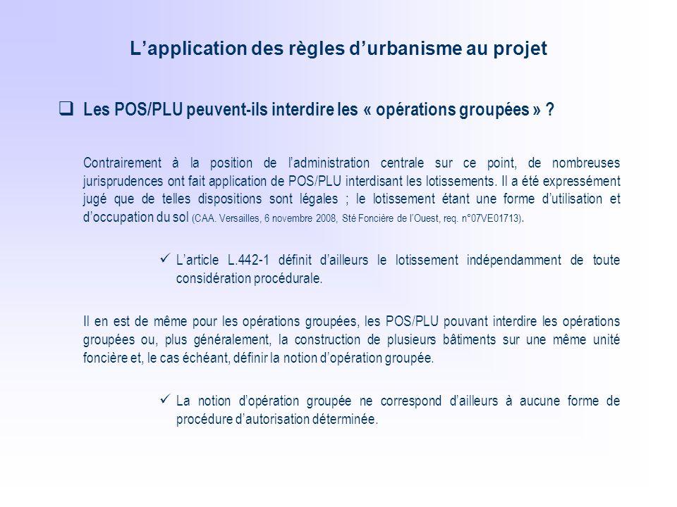 Le permis de construire valant division ppt t l charger for Construction sans autorisation d urbanisme