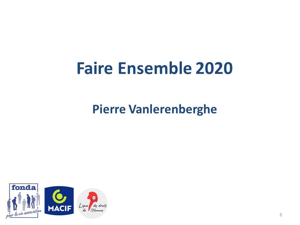 Pierre Vanlerenberghe