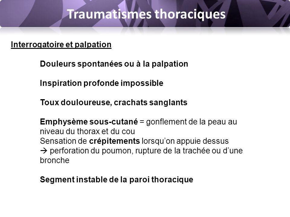 secours a personnes sap 1 les traumatismes thoraciques ppt t l charger. Black Bedroom Furniture Sets. Home Design Ideas