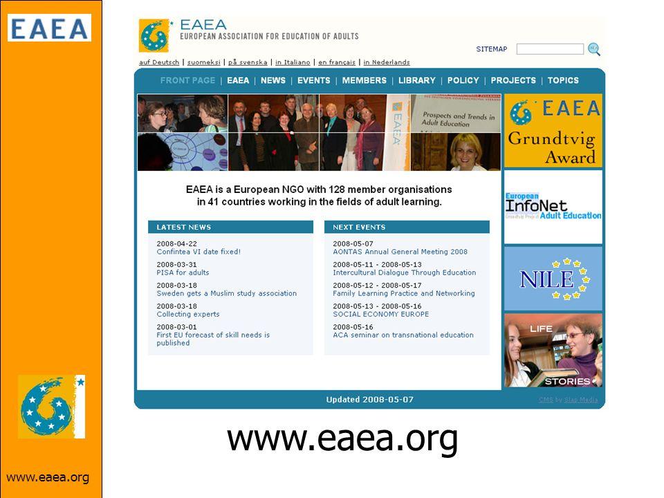 www.eaea.org 10