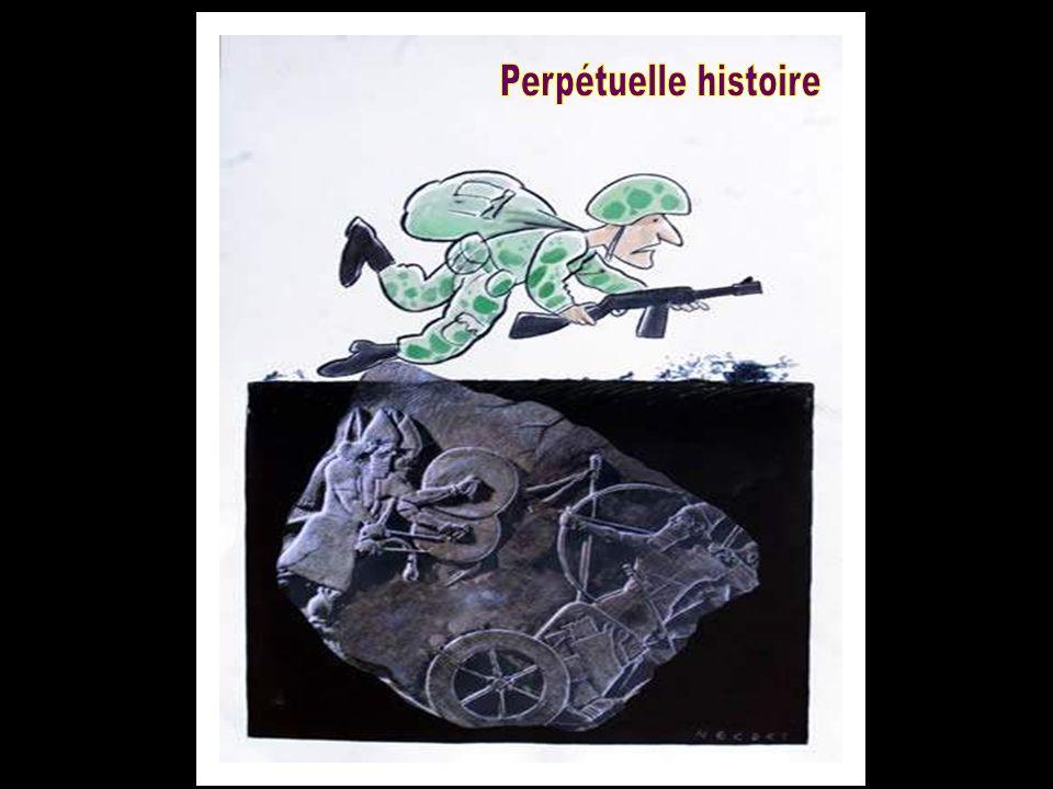 Perpétuelle histoire