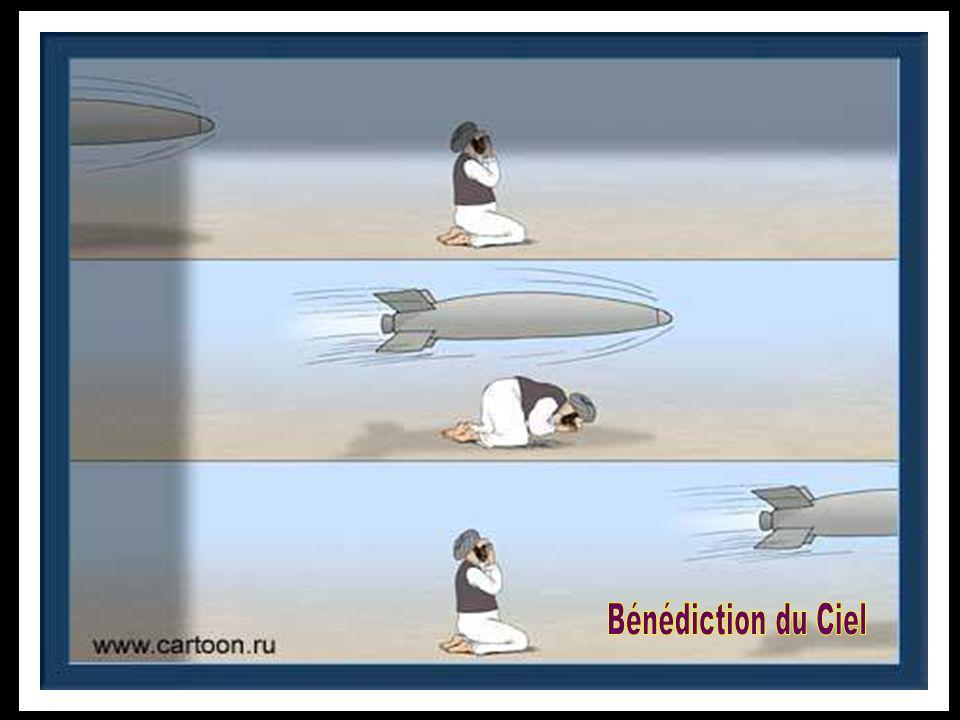 Bénédiction du Ciel