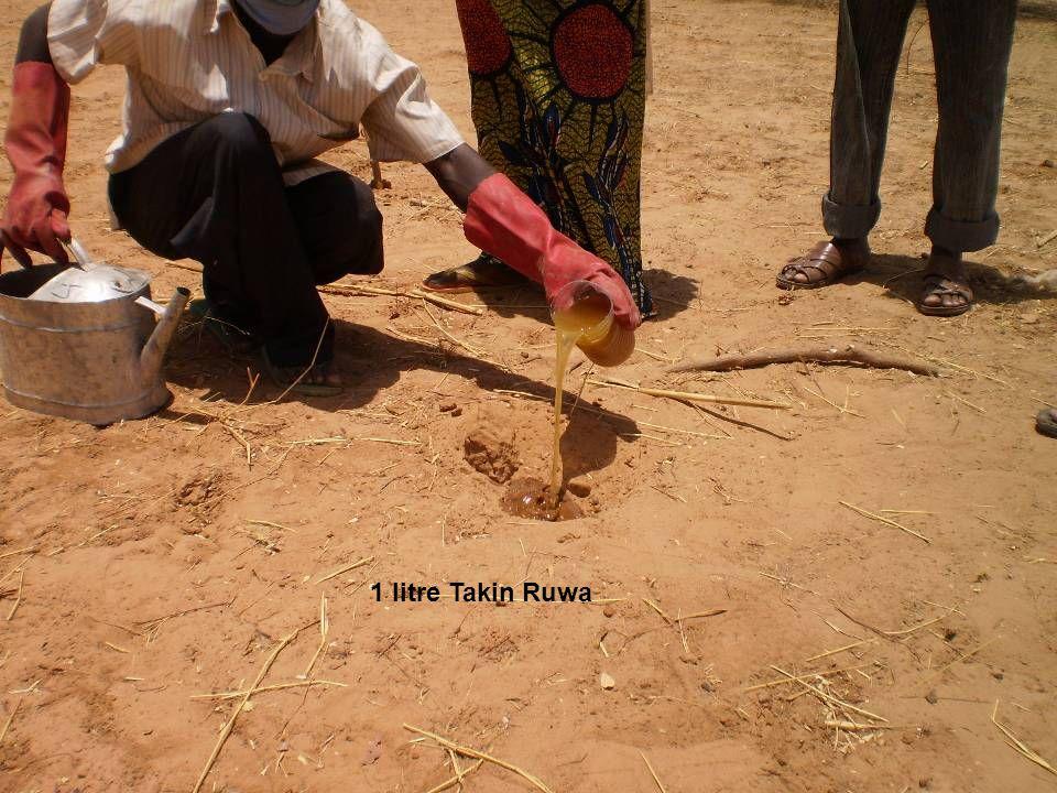 1 litre Takin Ruwa
