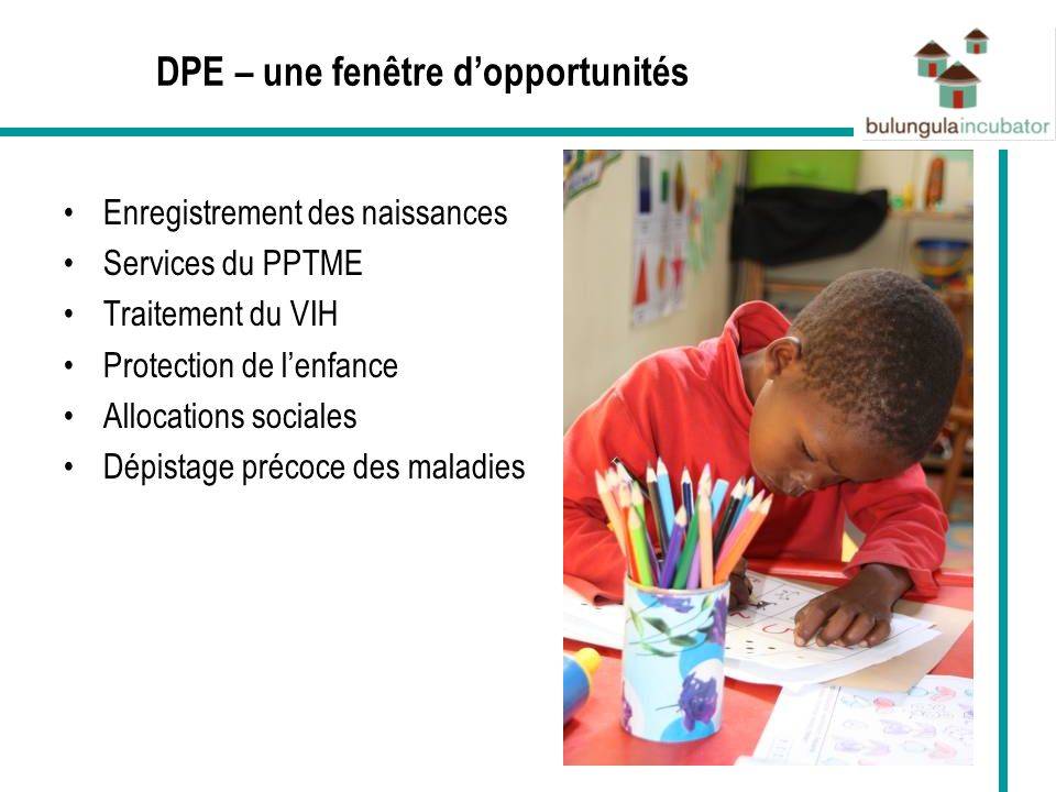 DPE – une fenêtre d'opportunités