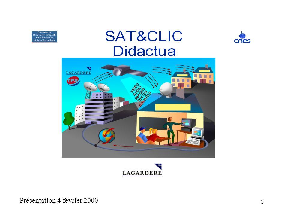 Présentation 4 février 2000