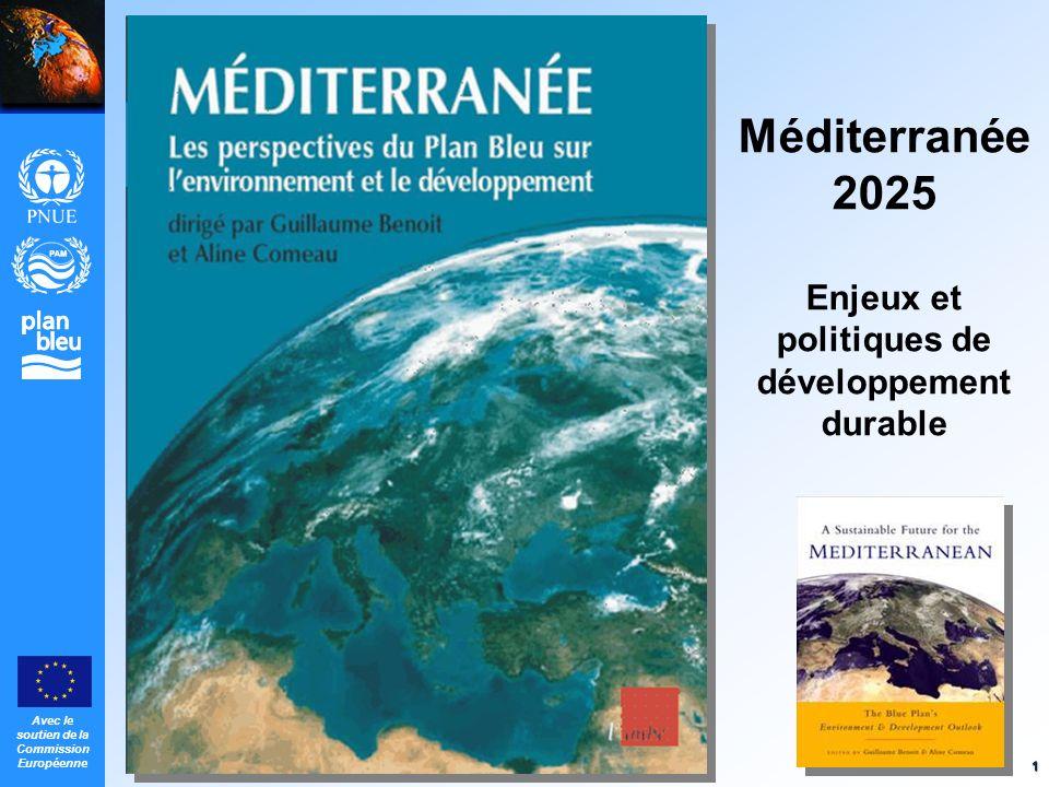 Enjeux et politiques de développement durable