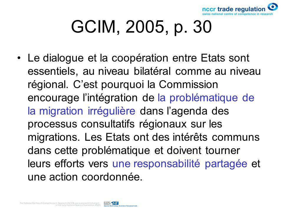 GCIM, 2005, p. 30